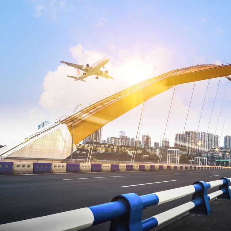 Air Freight (Demo)